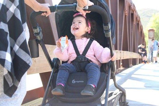 Why do moms love the 180 Reversible Stroller? 👉🏼