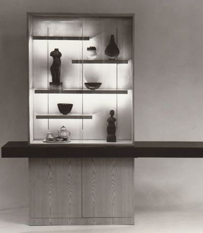 Armoires & DressersVladimir Kagan Classics
