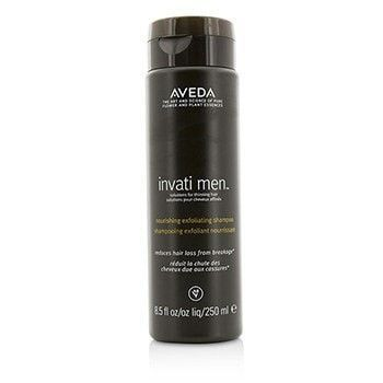 Invati Men Nourishing Exfoliating Shampoo (for Thinning Hair) http://ultrahairsolution.com/how-to-grow-natural-hair-fast-and-healthy/hair-growth-products-that-work/irestore-laser-hair-grow-system-review/