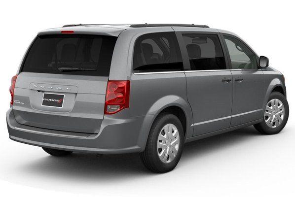 2018 Dodge Grand Caravan Sxt For Sale In Madera Ca Grand
