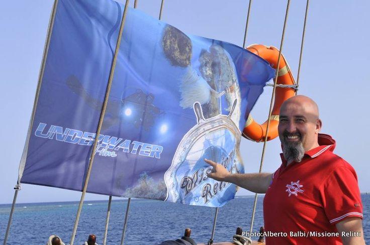 Fabio Bove - Wreck Mission
