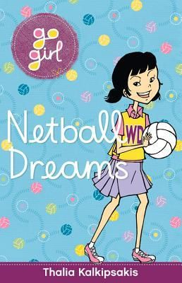 (Go Girl series) Alex is no sports star. She's just glad to be on a netball team with her friends. But what if Alex's bad ball skills let the team down? Will she let her friends down too? Maybe it would be better if she wasn't on the team at all.