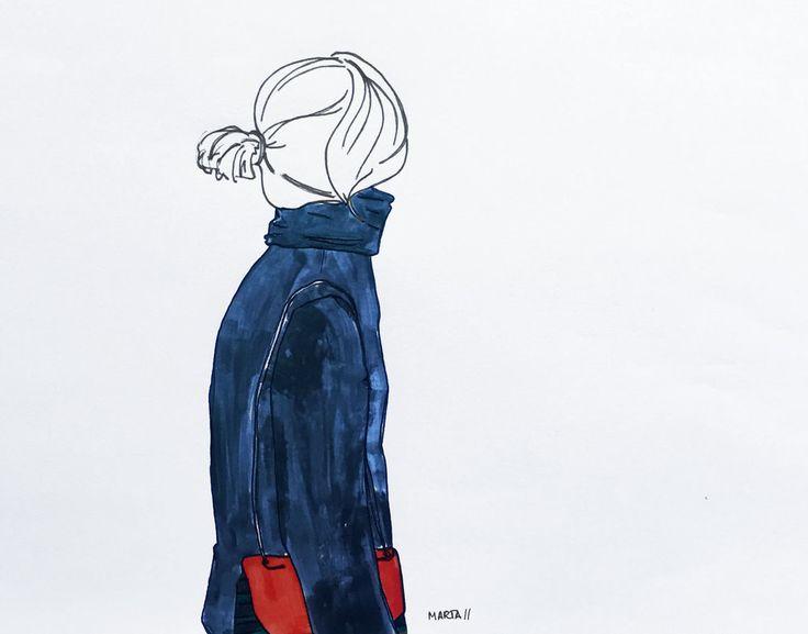 Mind awake by Marta Scupelli • www.stripe-me.com