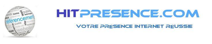 Ventes web sites complets et noms de domaines | Hitpresence.com