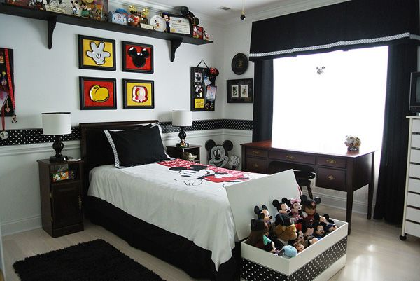 mickey and minnie mouse home decor - Mickey Mouse Home Decor So ...