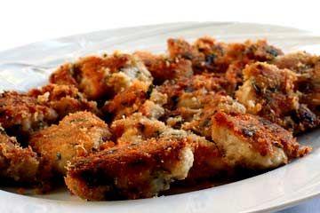 Parmesan Chicken - Simply Recipes