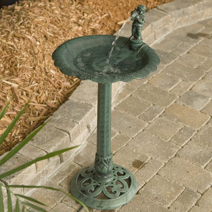 bird baths for sale - Yahoo Image Search Results