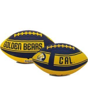 Jarden Sports Kids' California Golden Bears Hail Mary Football - Team Color