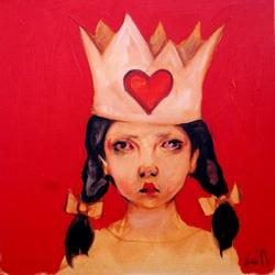 Crown, Andrea Zuill