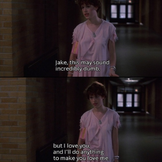 17 Best Images About Sixteen Candles, Michael! On