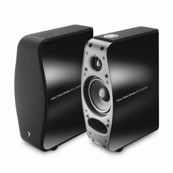 Focal XS book wireless