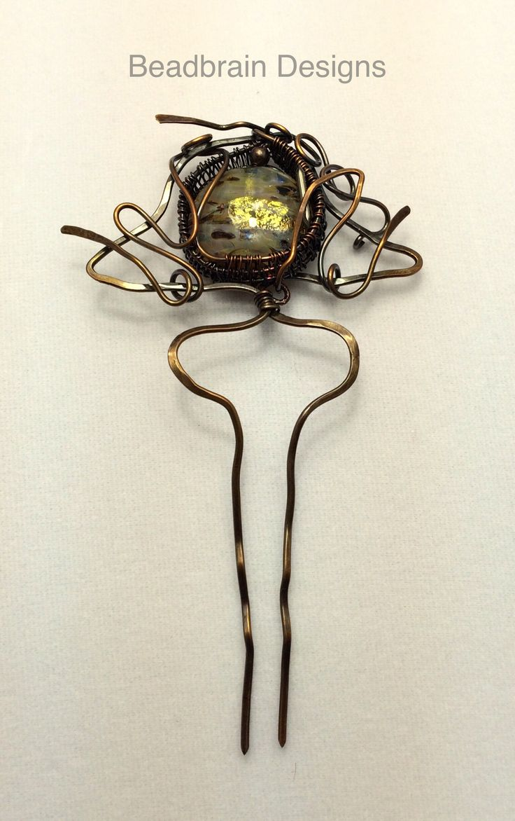 38 best Wire Weaving Jewelry Inspirations images on Pinterest | Wire ...