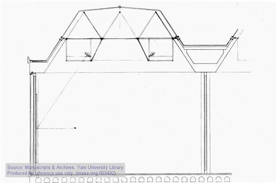Image result for yale center for british art plan