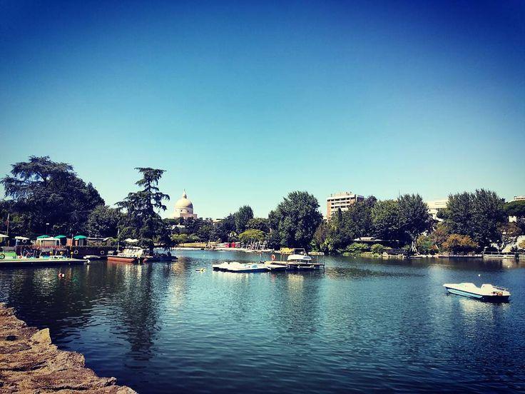 #laghetto #eur #sanpaoloepietro #rome #rom #roma #italy #italien #tour #guide #guided #secrets
