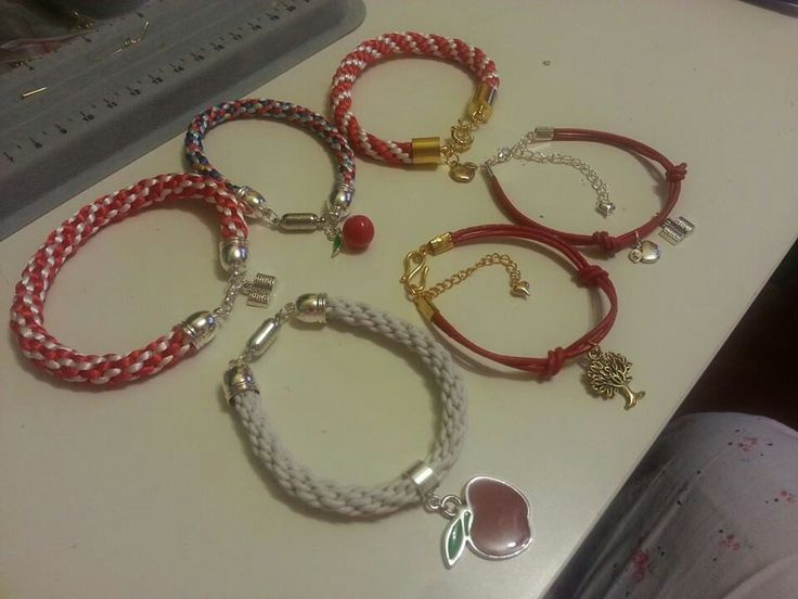 teachers bracelets