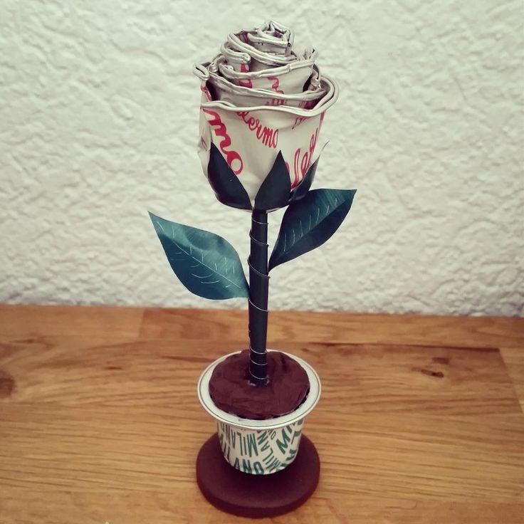 Entdecken Sie die neue Kreation Valentine C. für den Nespresso Second Life…