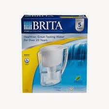 Brita Pitcher and Filters, Only $5.99 at Rite Aid