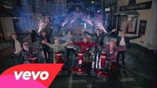 "The 36 Greatest Moments From One Direction's ""Midnight Memories"" Video"