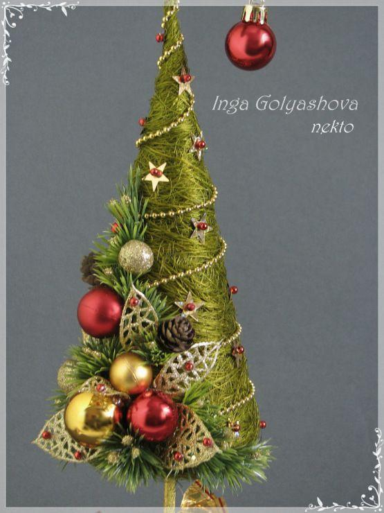 Gallery.ru / Фото #75 - Новогоднее - nekto1