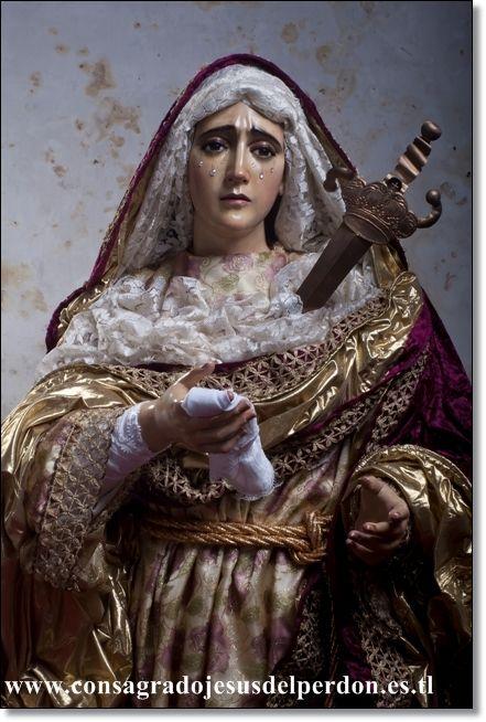 Santísima Virgen de Dolores