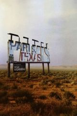 Párizs, Texas (1984) Rendező: Wim Wenders