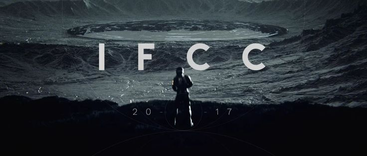 Main Titles for the IFCC 2017 Concept Art Conference. An extremely ambitious project, only made possible by the collaboration between close friends, and the passion…