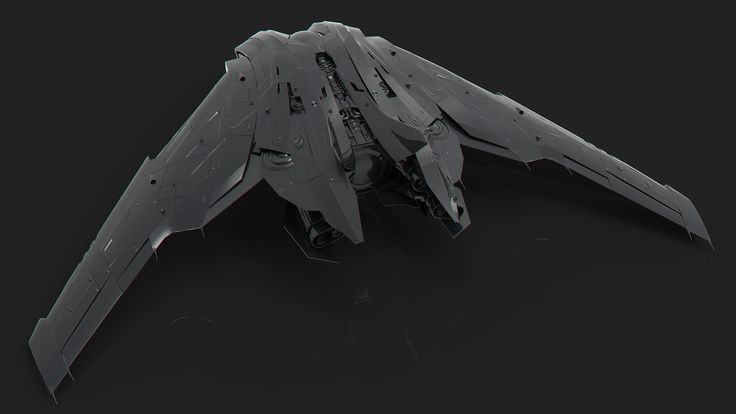 Raumschiff Star Wars