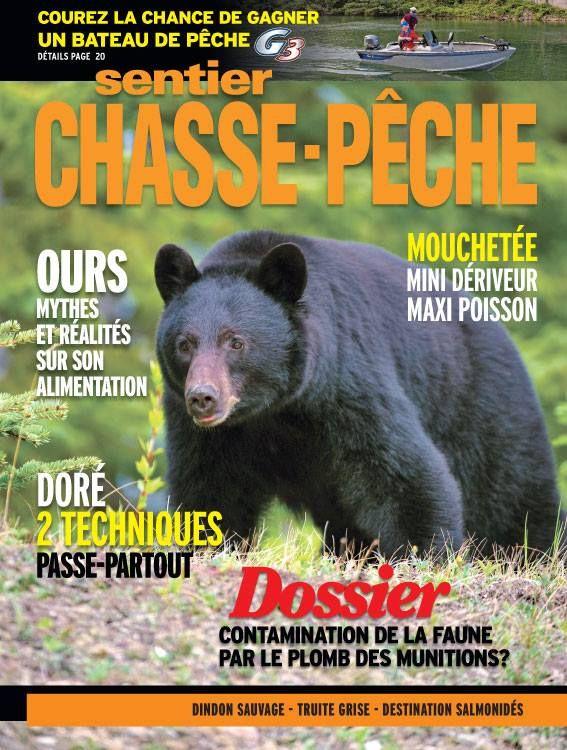 Magazine Mai 2015