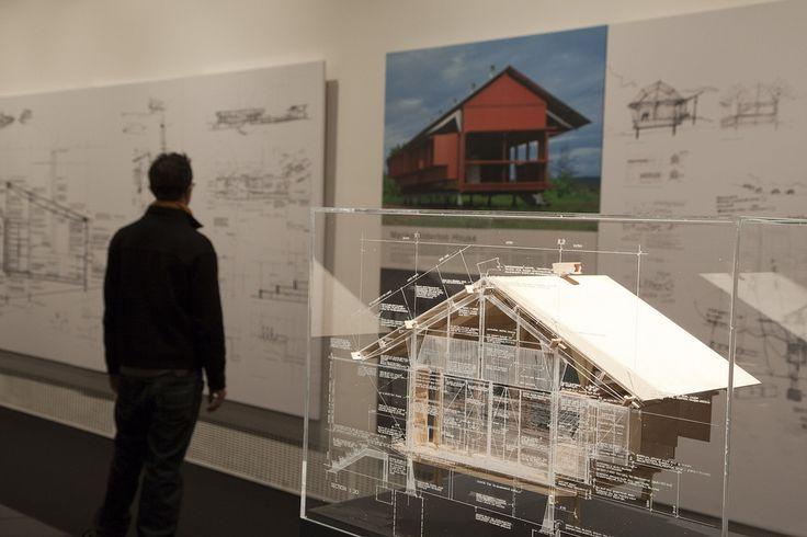 Glenn Murcutt: Architecture for Place   da State of Design