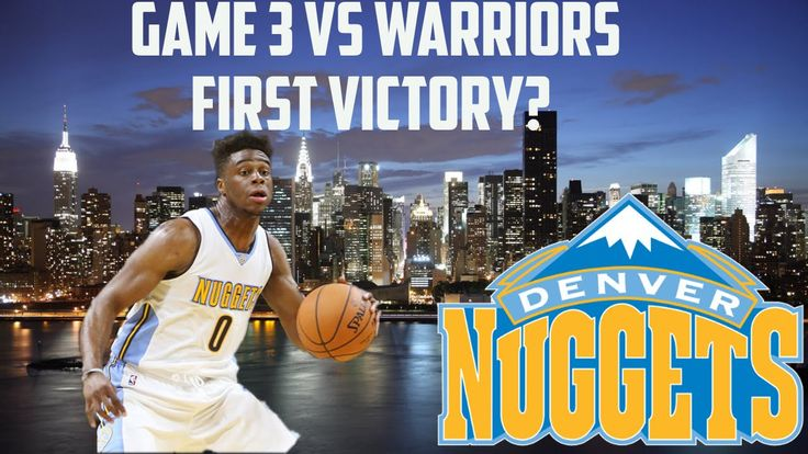 NBA 2K16 MyGM Mode | Denver Nuggets | Rd1G3 Vs. Warriors | First Victory? #RapBeats #TrapBeats #RapInstrumentals - https://fucmedia.com/nba-2k16-mygm-mode-denver-nuggets-rd1g3-vs-warriors-first-victory-rapbeats-trapbeats-rapinstrumentals/