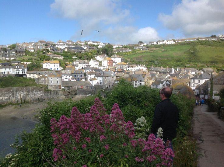 Port Isaac, Cornwall