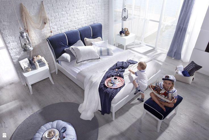 Dream Luxury Marina - zdjęcie od Swarzędz Home - Sypialnia - Styl Skandynawski - Swarzędz Home