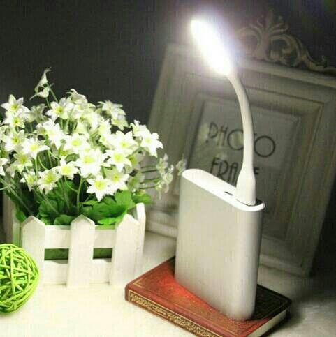 Lampu colok usb