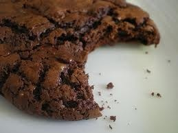 Soft, chewy chocolate cookies with sweet chocolate chips make for a truly homemade specialty that's not easily forgotten or passed up on.