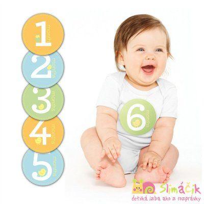 Fotíte o 106? Označte si bábo, aby ste neskôr nemuseli jeho vek tipovať :)