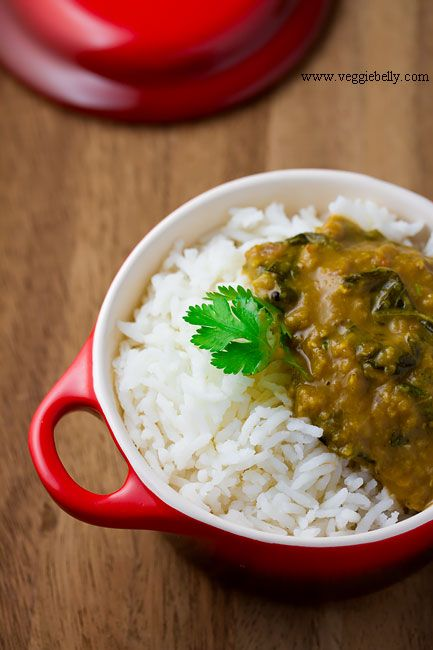 ... , Lentil Spinach, Spinach Palak Dal Dhal Lentils, Vegetarian Recipes