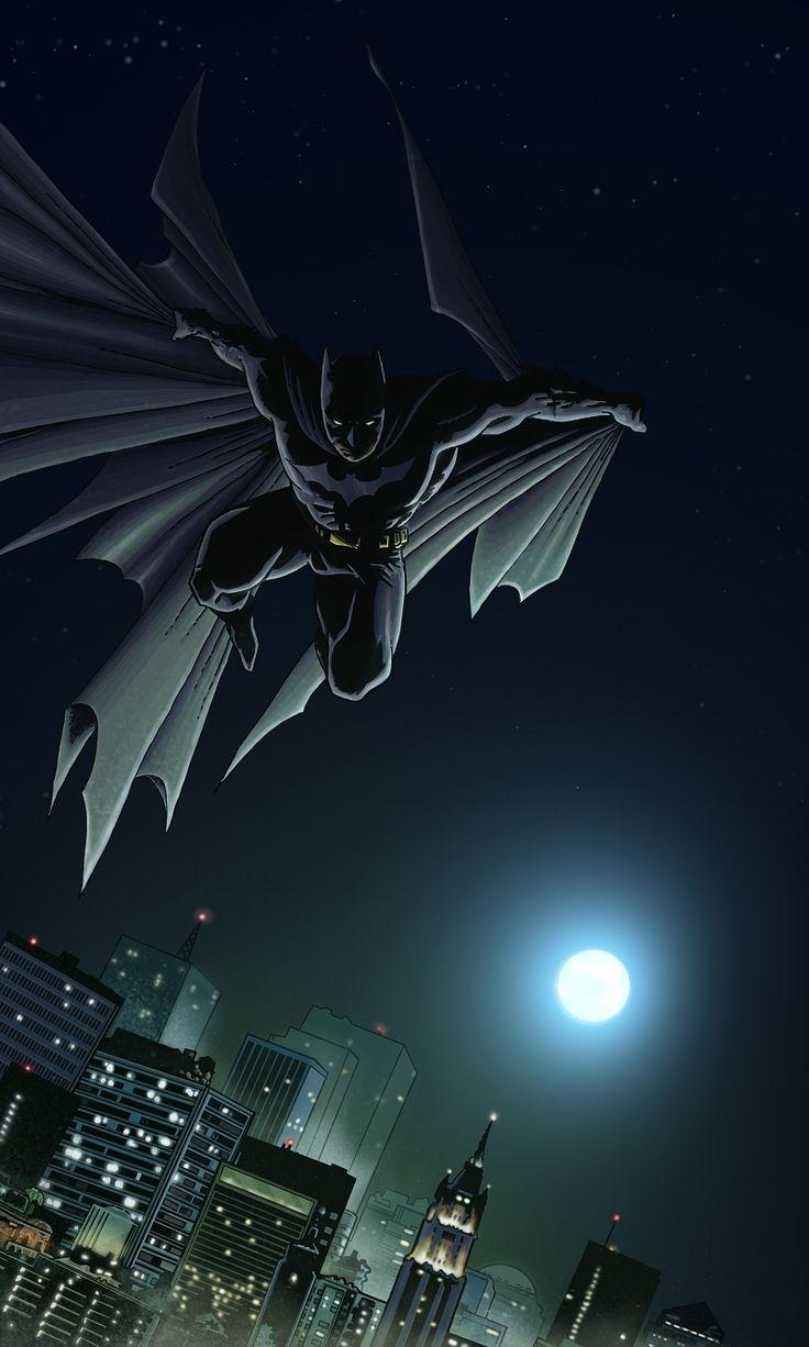 Batman by hero339.deviantart.com on @deviantART.....great intent>.