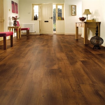 Karndean Smoked Oak