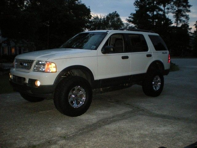 32 best 3rd. gen ford explorer lifted images on pinterest | 4x4