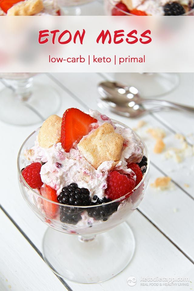 17 Best images about Yum - Low Carb Sweets/Snacks on Pinterest | Low carb chocolate, George ...