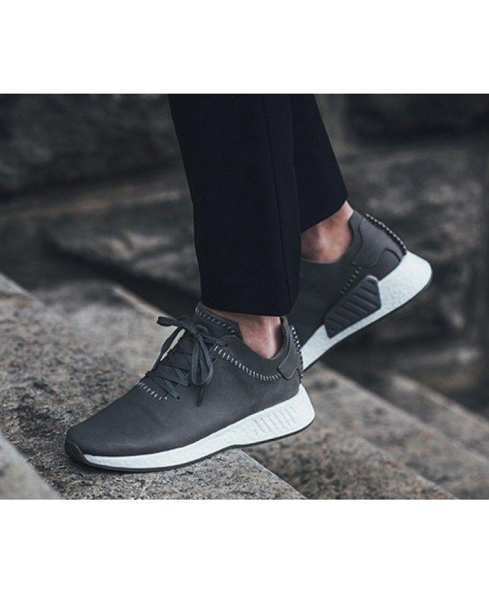 adidas nmd r2 grey womens