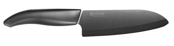 "Revolution Series 5.5"" Santoku Knife"