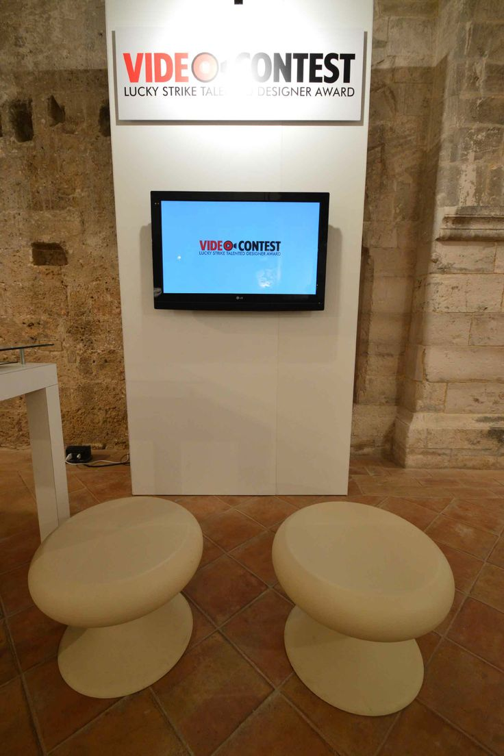 Castello Svevo Bari, IX #LuckyStrike Talented #Designer #Award. http://bit.ly/1nDvDJC