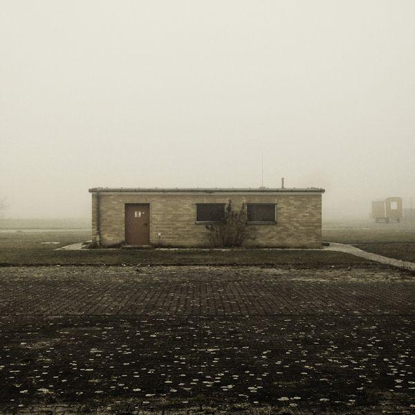 Favourite Places 2 by Matthias Heiderich, via Behance