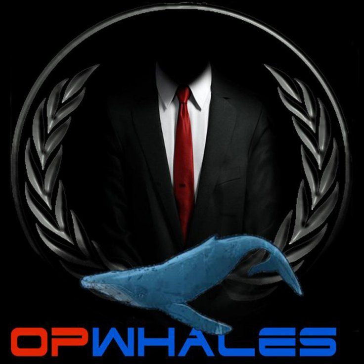 Anonymous takes down Nissan website in latest protest against Japan's stance on whale hunting