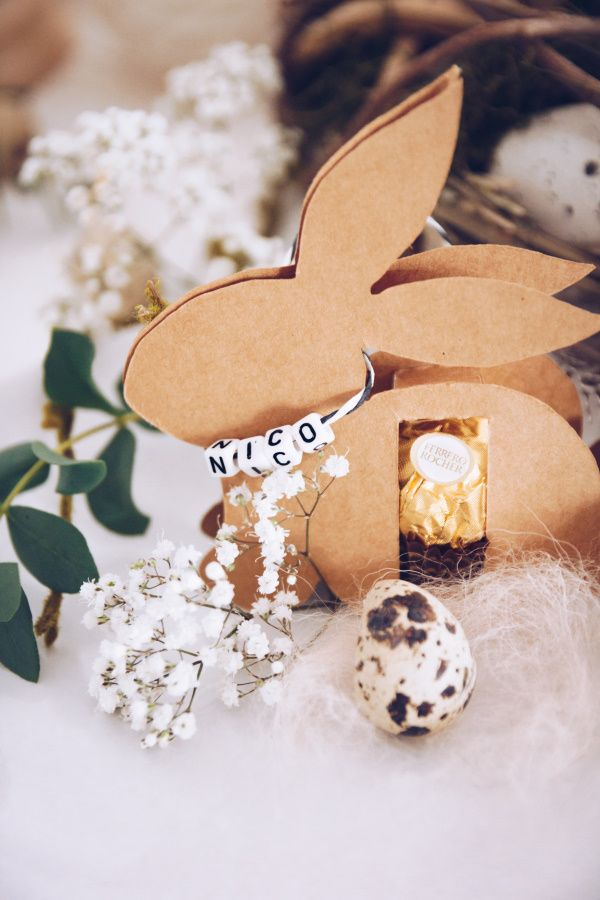 DIY table card/favor...free template...