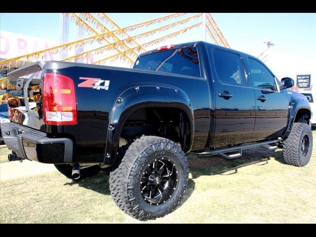 2013 gmc sierra 1500 sle texas edition