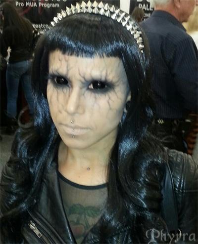 145 best sfx makeup images on Pinterest | Fx makeup, Makeup ideas ...