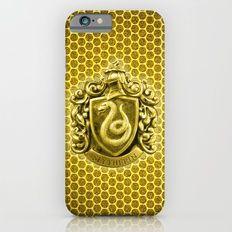 Slytherin Slim Case iPhone 6s