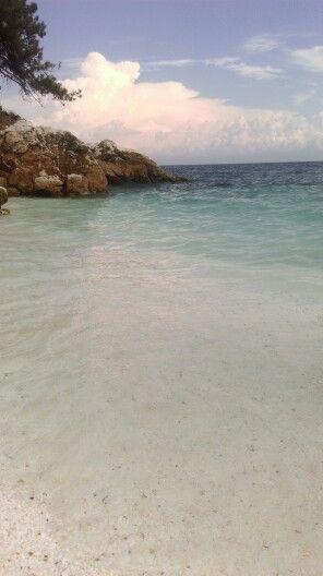 #summer#greece#thassos#marmorbeach